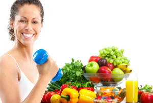 каким должно быть правильное питание при занятиях спортом