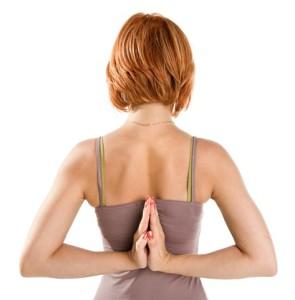 терапевтическая йога для позвоночника