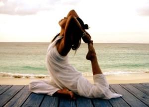 утренняя зарядка йога