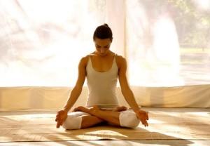 утренняя зарядка йога для начинающих