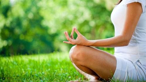 Утренняя зарядка: йога для начинающих