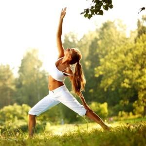 ведем здоровый образ жизни - с чего начать