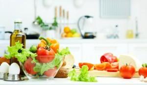 определяем самые полезные продукты здорового питания