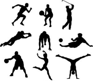 спорт и здоровый образ жизни - чем заняться