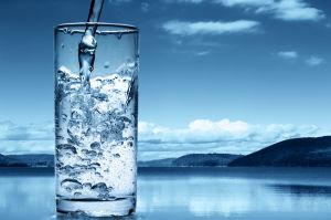 Вода - главный источник энергии!