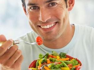 что такое правильное питание мужчин