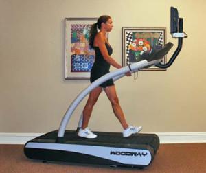 спортивный тренажер беговая дорожка