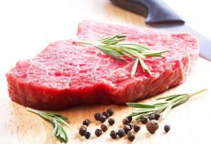 Мясо - идеальный продукт для похудения