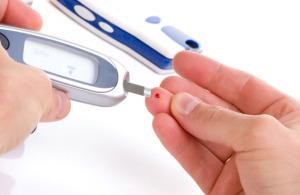 одно из противопоказаний к разгрузочным дням - сахарный диабет
