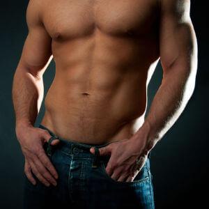 борьба с недостаточным весом у мужчин