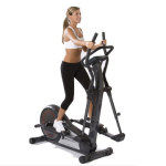 Эллиптический тренажер – нагрузка на все группы мышц