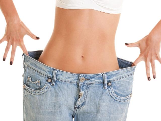 Похудение с помощью диеты Магги