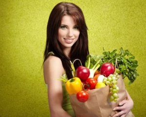 Польза раздельного питания