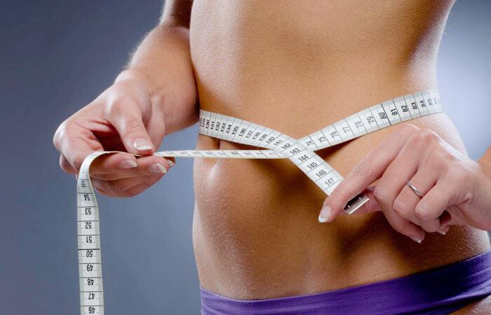 Похудение с помощью диеты 1200 калорий