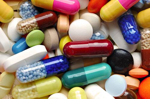 Витамины для набора мышечной массы и веса