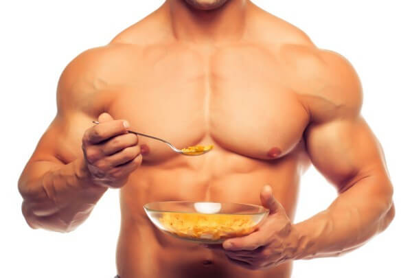Тренировки, питание и отдых: всё для быстрого набора массы тела