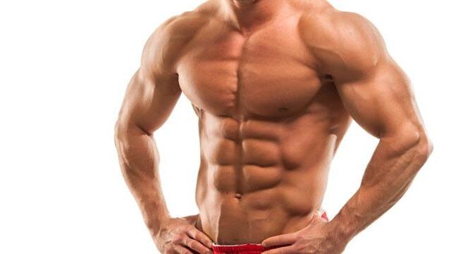 Наращивание мышечной массы и рельефа мышц