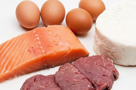 Питание для наращивания мышечной массы