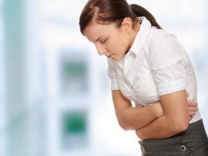 Применение яблочного уксуса для похудения при больном желудке запрещено!