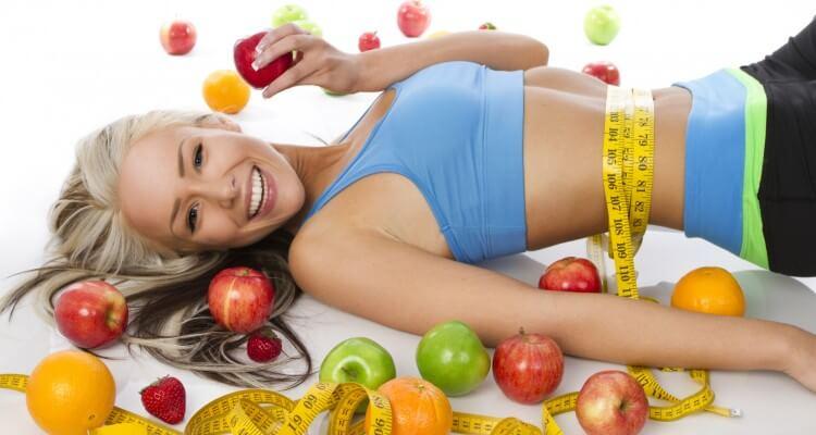 Строгая диета похудеть на 20 кг
