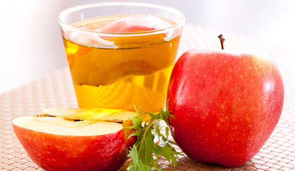 Приготовление яблочного уксуса самостоятельно