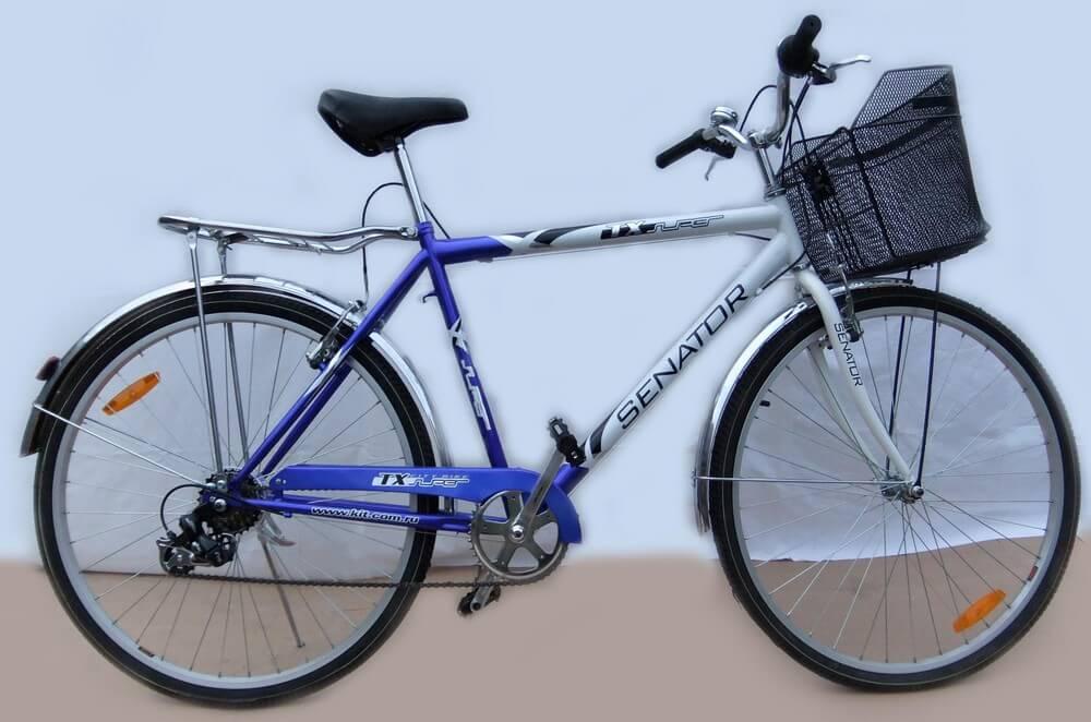Дорожный велосипед для мужчин