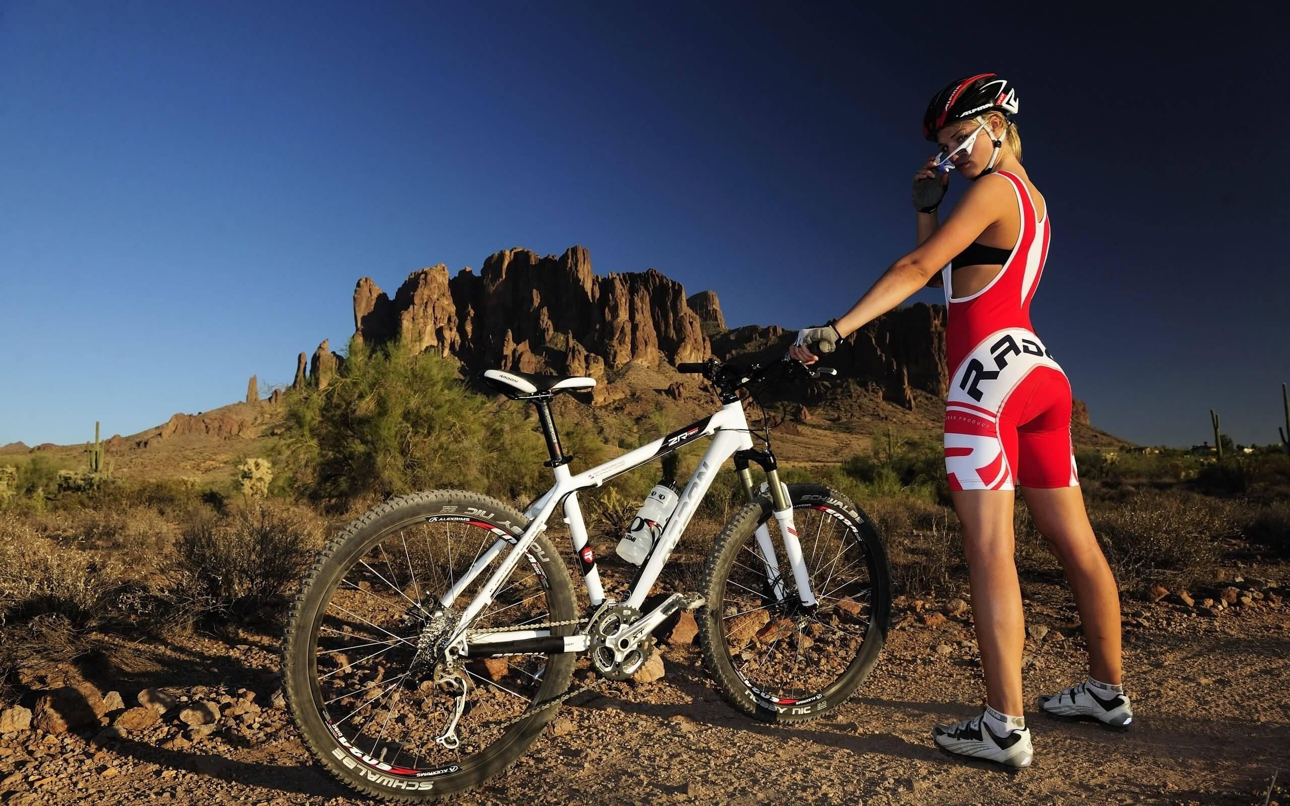 Что надо знать при выборе велосипеда?