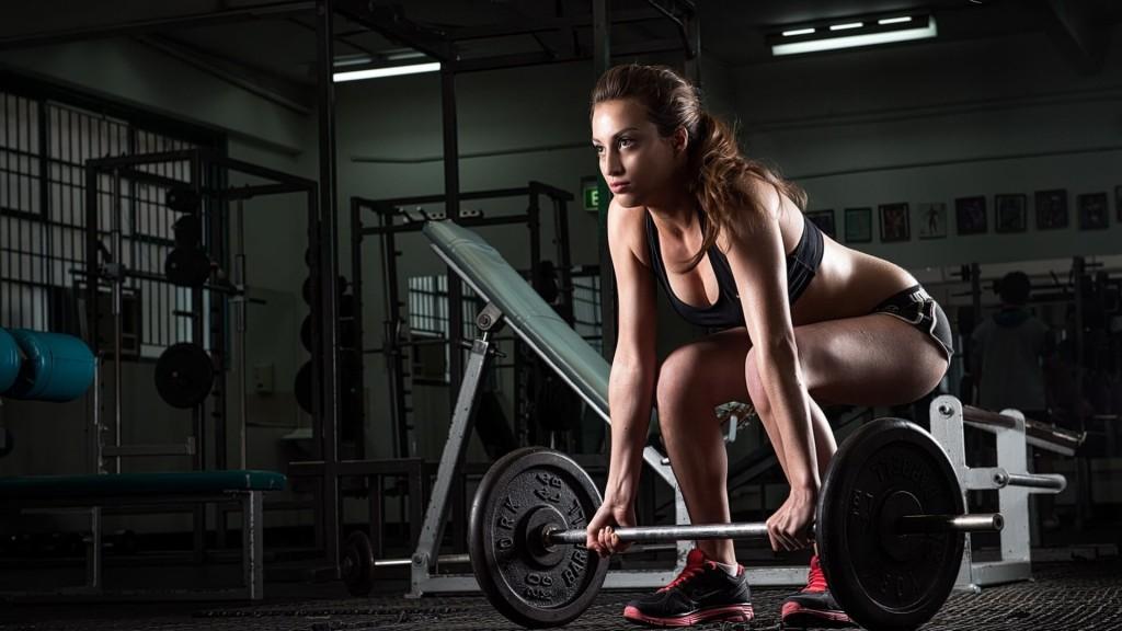 Штанга — спортивный снаряд, используемый для занятий в тяжелой атлетике и бодибилдинге