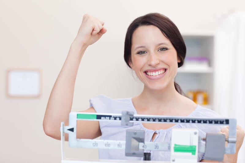 Снижение веса благодаря сбалансированному питанию от компании Performance Food