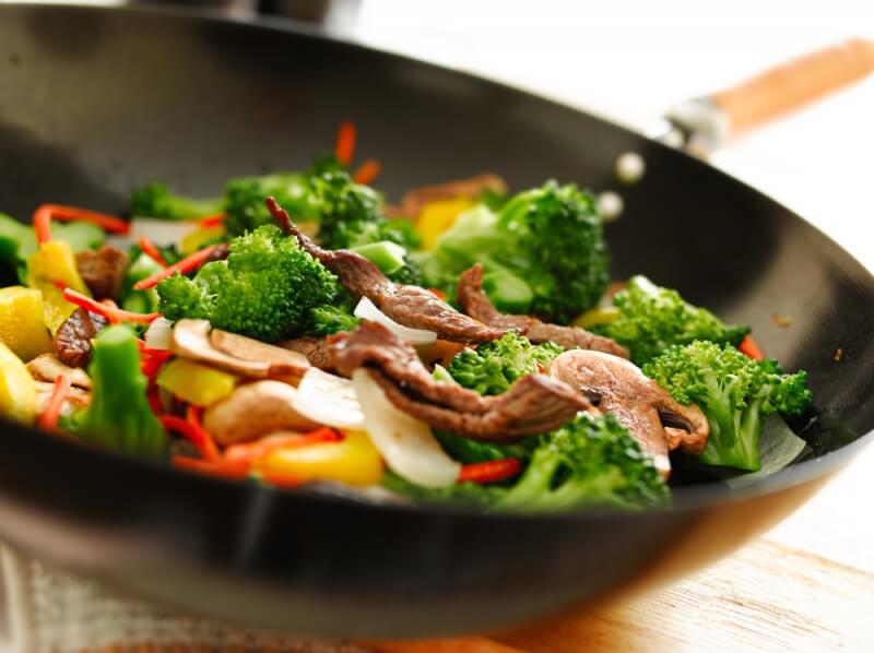 Полезная и здоровая еда от компании Performance Food с доставкой в офис