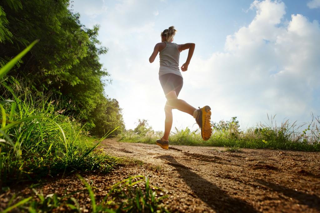Как правильно бегать. Основные правила бега