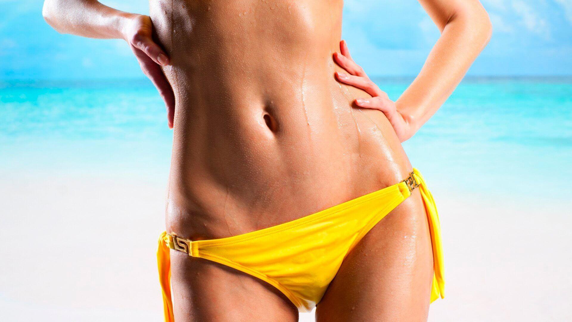 Какие полезные и малокалорийные продукты помогут похудеть
