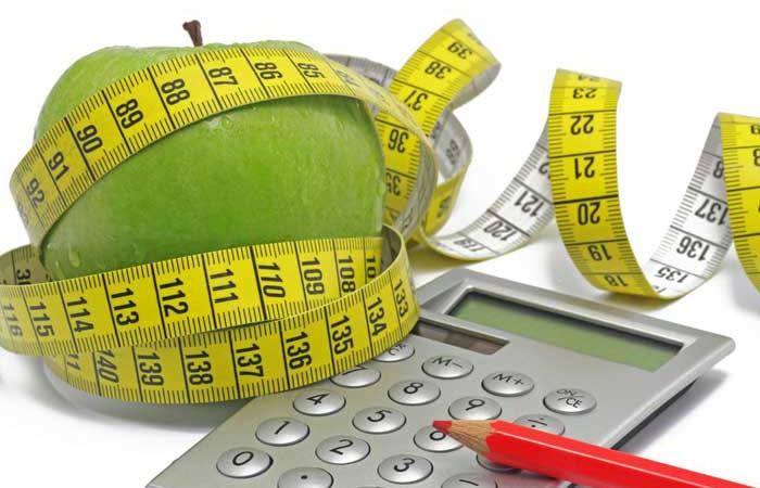чем полезен калькулятор калорийности онлайн для похудения