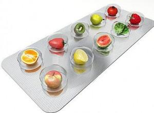 польза витаминов, минералов и микроэлементов для здоровья человека