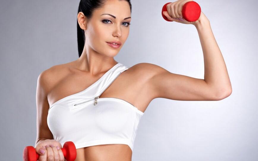 Насколько эффективны домашние занятия фитнесом