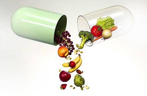 витамины и минералы калькулятор онлайн