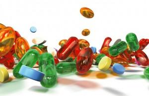 витамины, микроэлементы и минералы необходимые человеку
