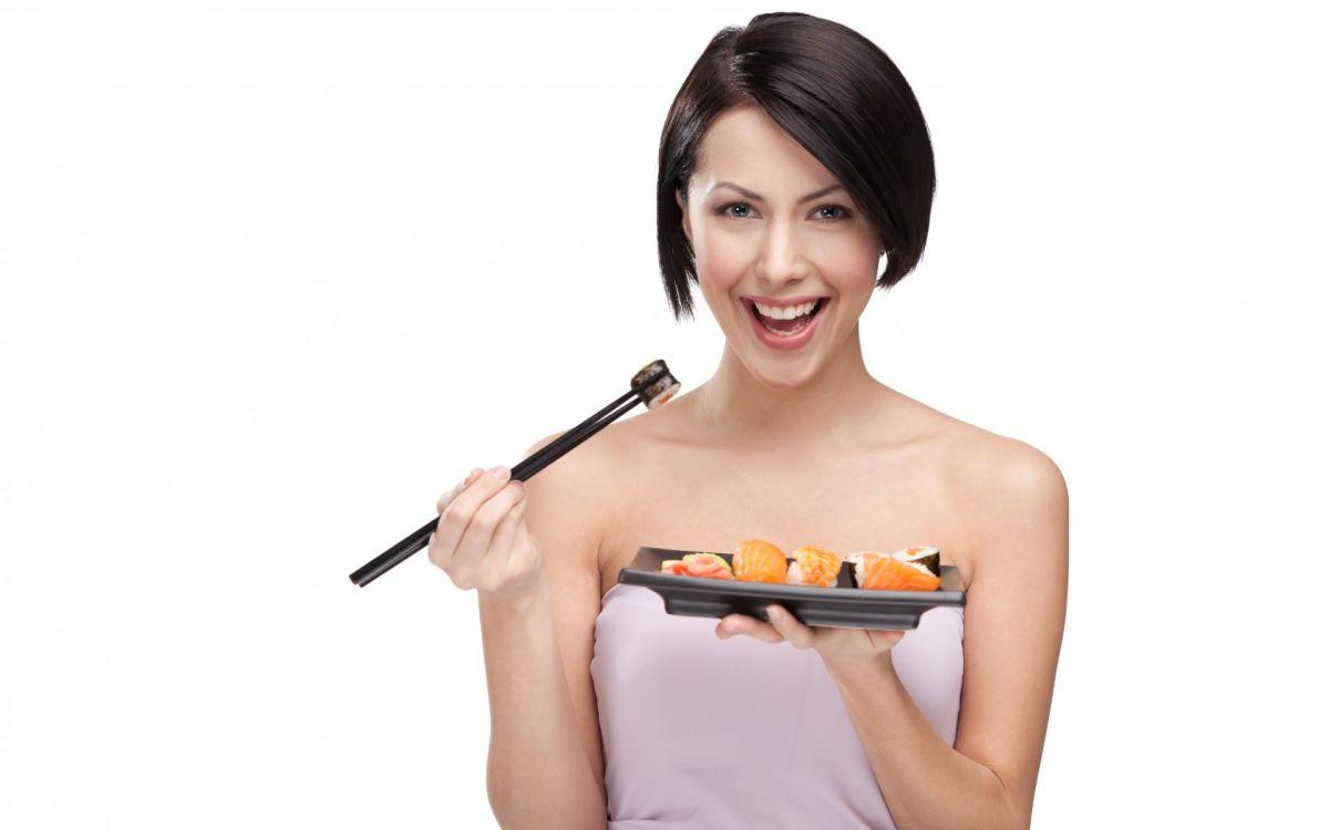 питание во время бессолевой японской диеты