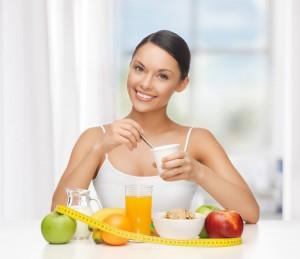питание во время перловой диеты