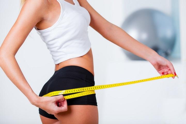 стройная фигура благодаря диетам