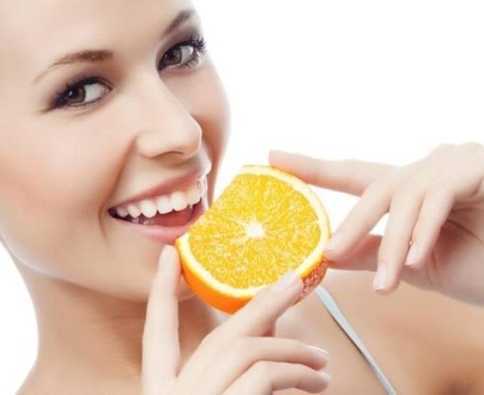 Апельсиново-яичная Хабиби диета