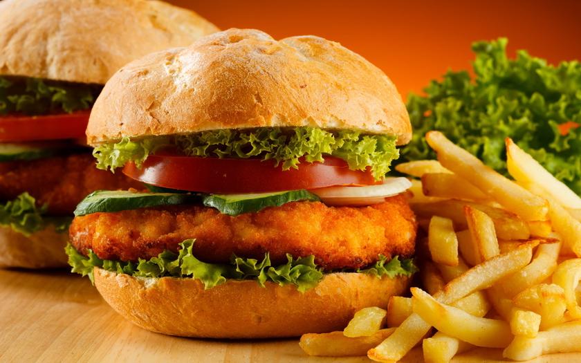 Неправильное питание - прямой путь к ожирению