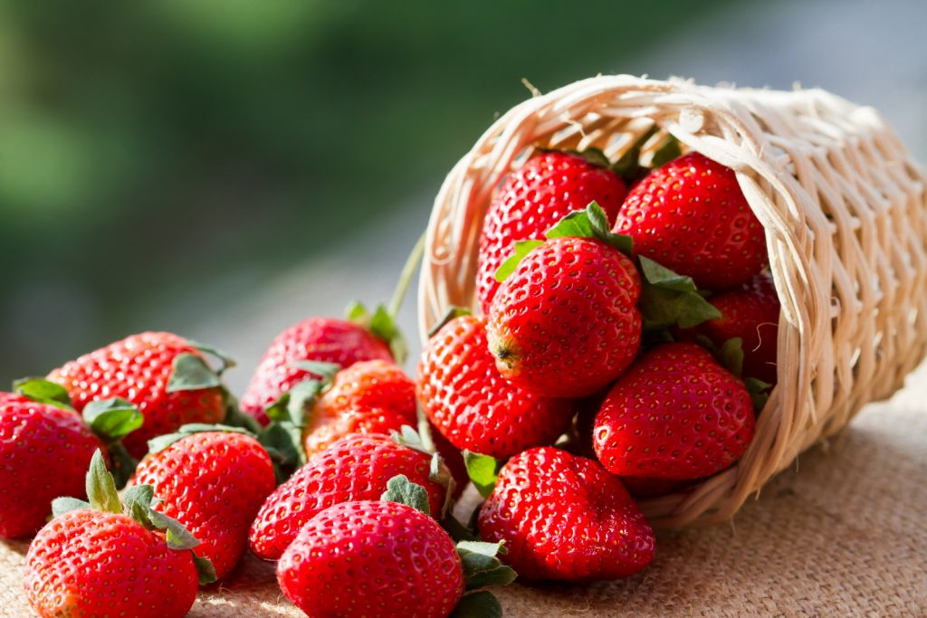 Топ продуктов с отрицательной калорийностью
