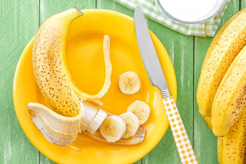 5 причин есть по три банана каждый день
